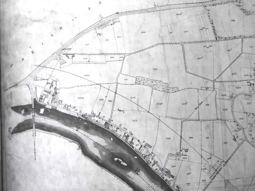 1847 map