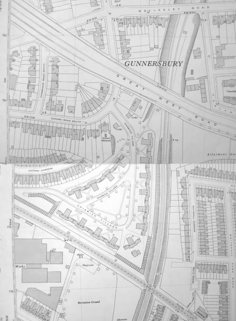 1959 map