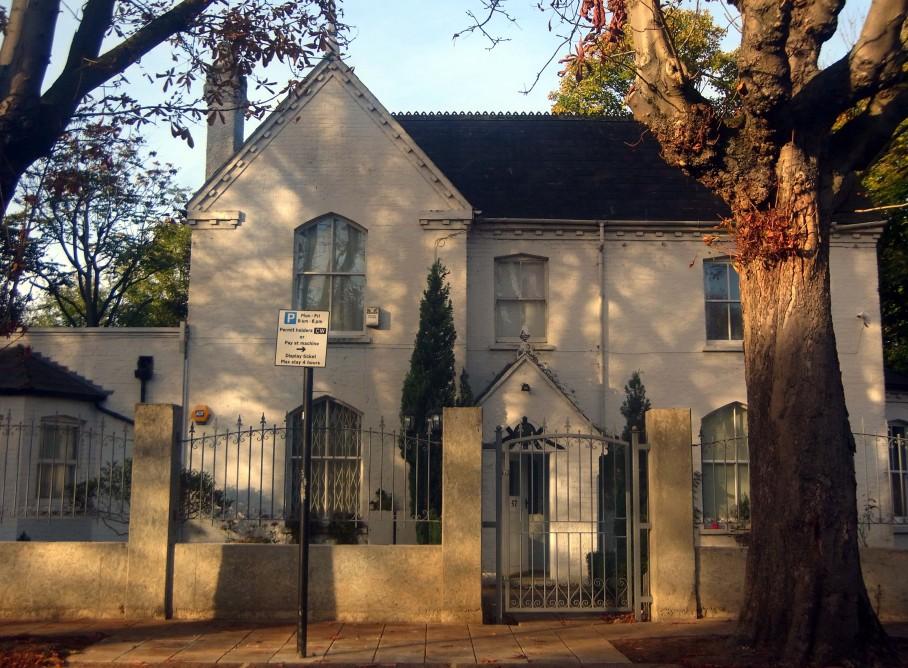 clergy house 1