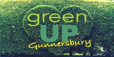 Green Up Gunnersbury Pic